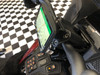 zūmo® XT Motorcycle GPS with Spyder bar clamp mount