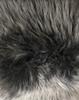 Sheepskin Seat Cover (Full Seat Cover) (MM-4400-BLK)  (BLACK)