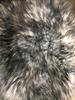 Sheepskin Seat Cover (Full Seat Cover) (2015 - Present F3/F3-S/F3-T/F3-LTD) (MM-4404-BL-BLK) (BLUE with BLACK tips)