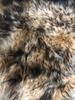 Sheepskin Seat Cover (Full Seat Cover) (2015 - Present F3/F3-S/F3-T/F3-LTD) (MM-4404-TN-BLK) (TAN with BLACK tips)