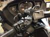 Lamonster RT Spyder Cuff with X-Grip (LG-1014-UN7B) Fits All Can Am Spyder RT models