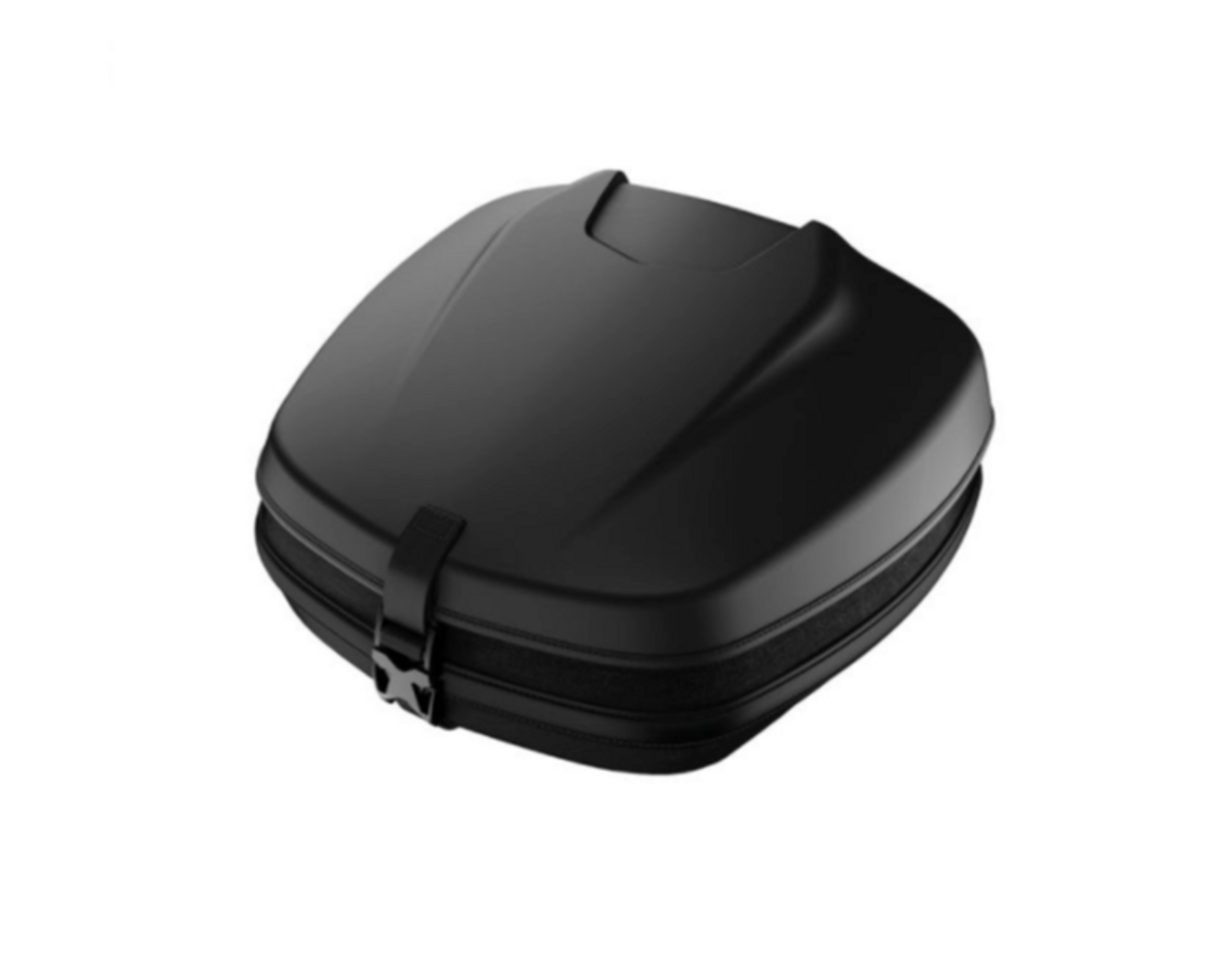 LinQ Top Case for the Can Am Ryker - Black (BRP-219400764) Lamonster Garage / lamonstergarage.com