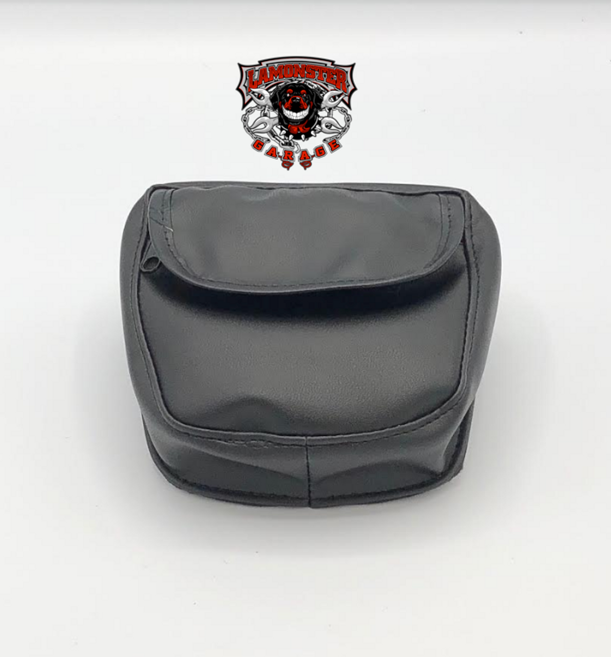 ( Shown with optional FMB Bag) Bag Dimensions 6X6X2