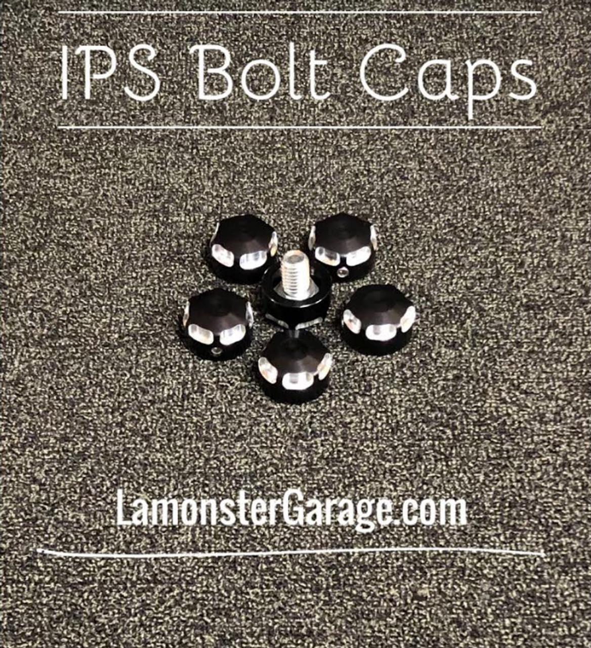 IPS Bolt Caps (LG-1034) by Lamonster