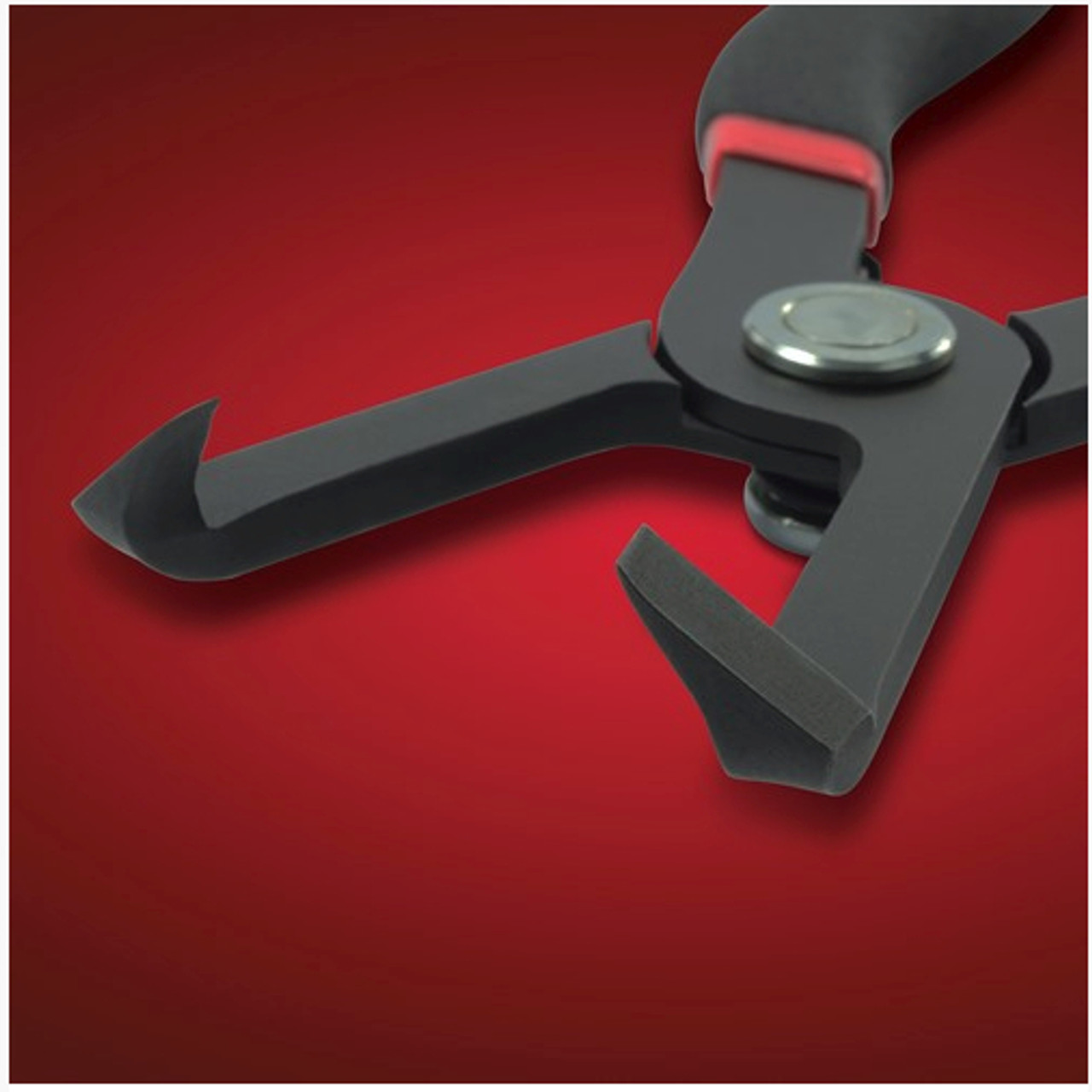 Show Chrome® Push Pin Pliers & Push Pin Combo (SC-3120-4005) Lamonster Approved