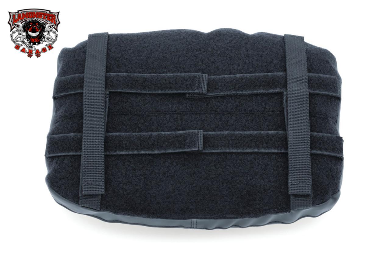 Kuryakyn Luggage Removable Backrest Pad (KYN-5299) Lamonster Approved