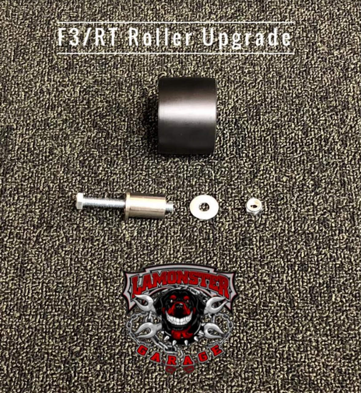 F3 / RT Upgrade Kit Belt Tensioner / Idler Pulley (LG-1065)