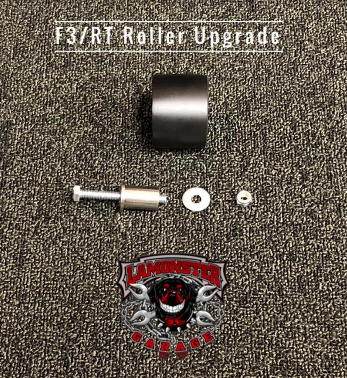 F3 / RT Upgrade Kit Belt Tensioner / Idler Pulley (LG-1065)