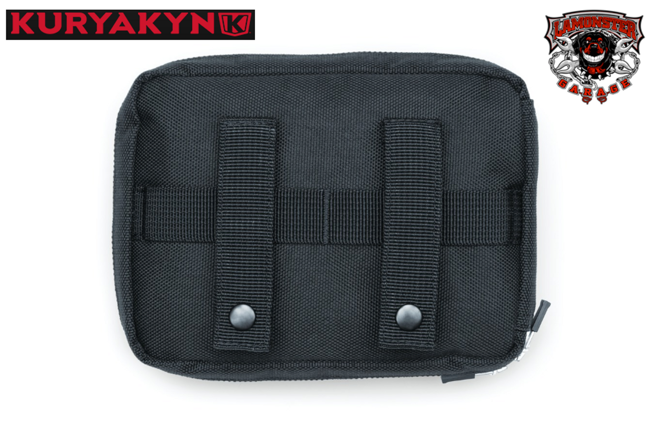 Removable Pouch for Momentum Luggage (KYN-5264) Lamonster Approved