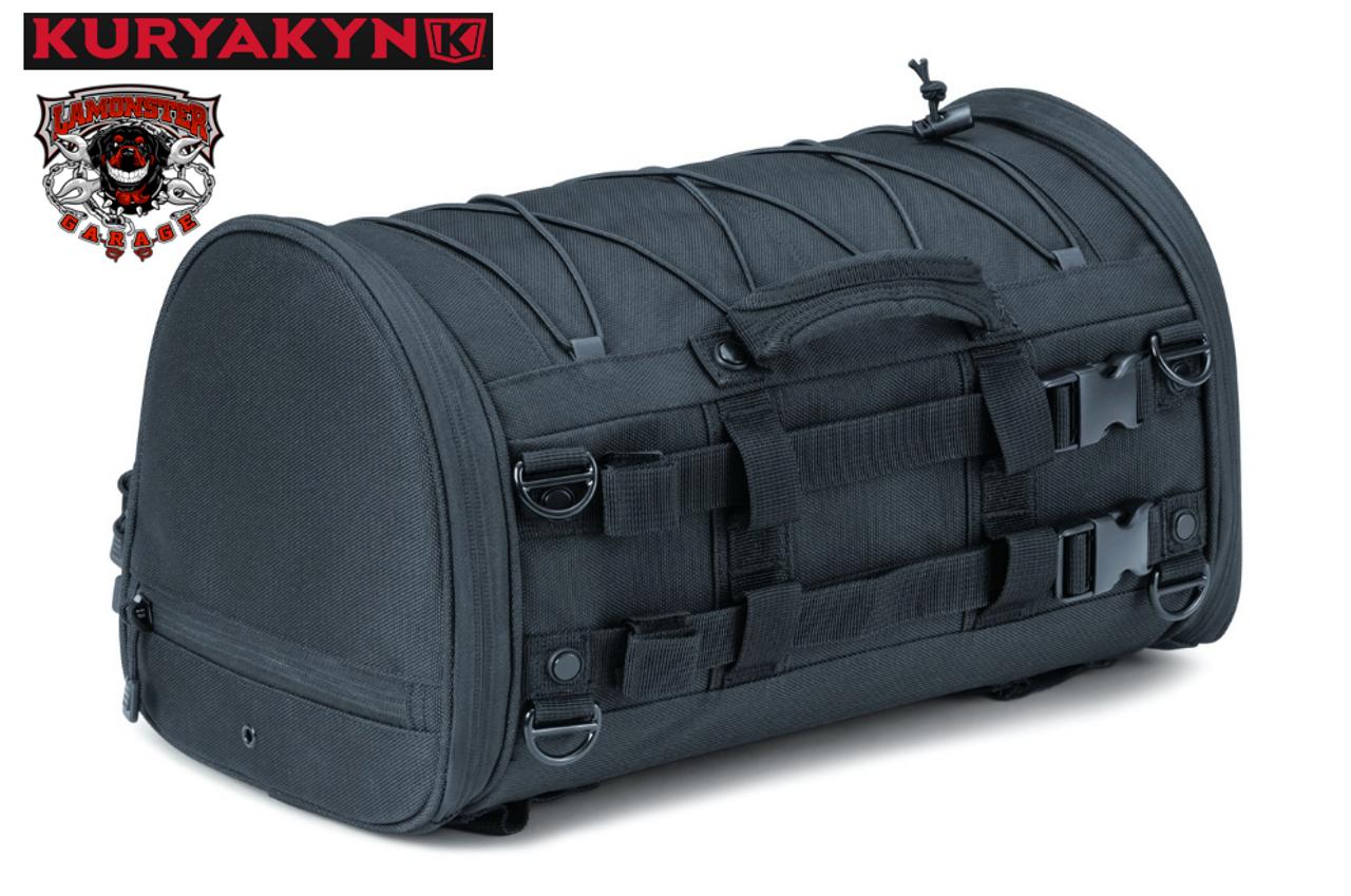 Momentum Rambler Roll Bag (KYN-5213) by Kuryakyn