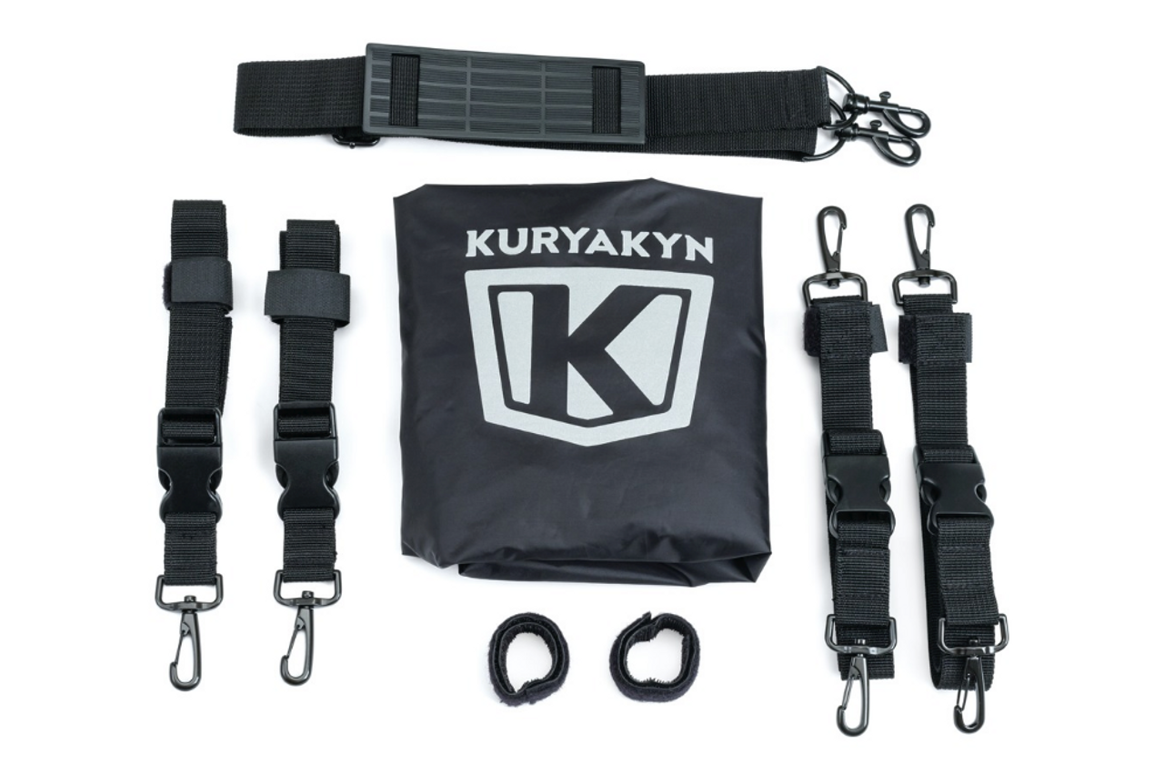 Momentum Freeloader Duffle (KYN-5282) by Kuryakyn