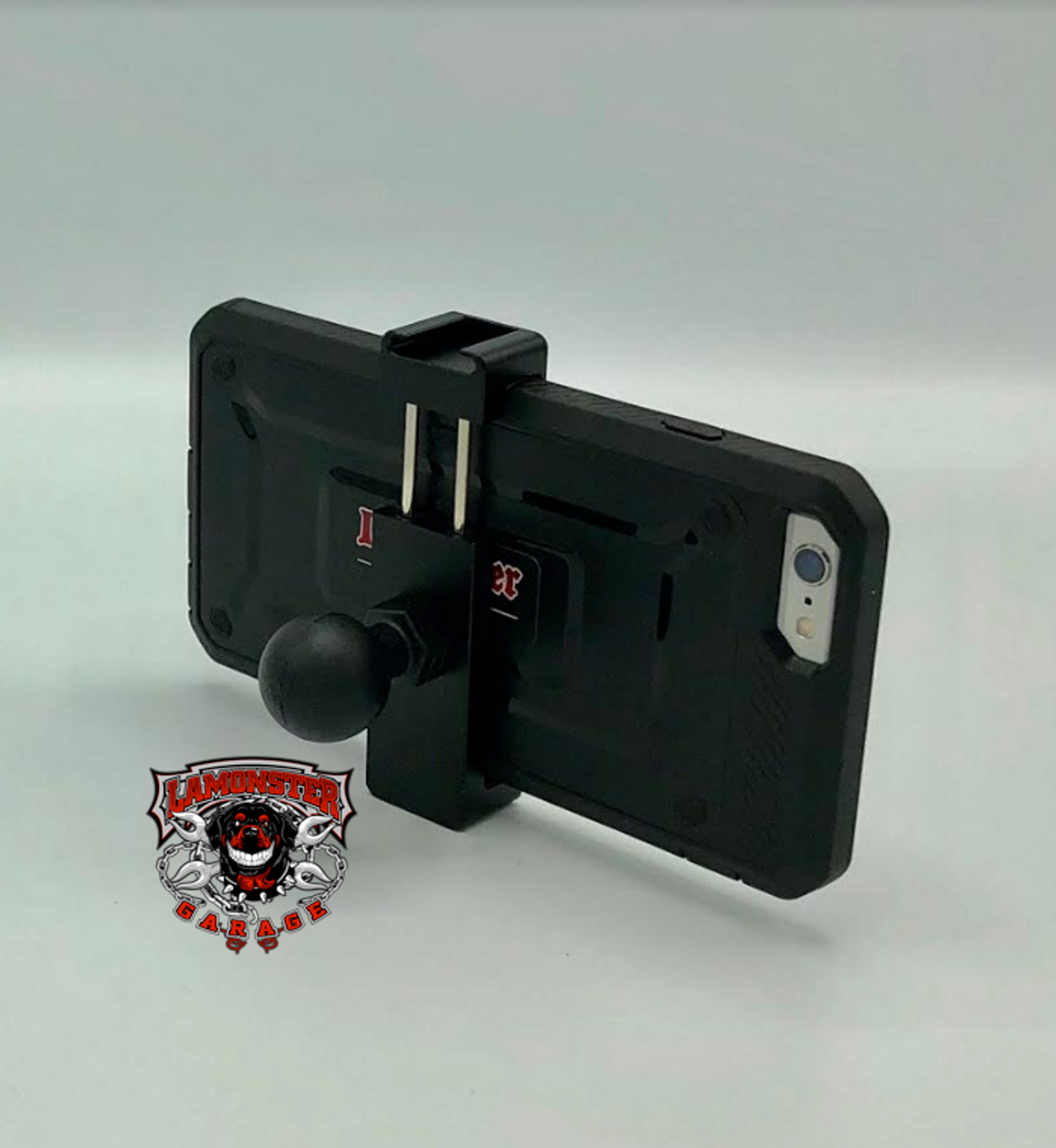Lamonster Phone Phang Holder (LGA-4027) (Phone Not Included)