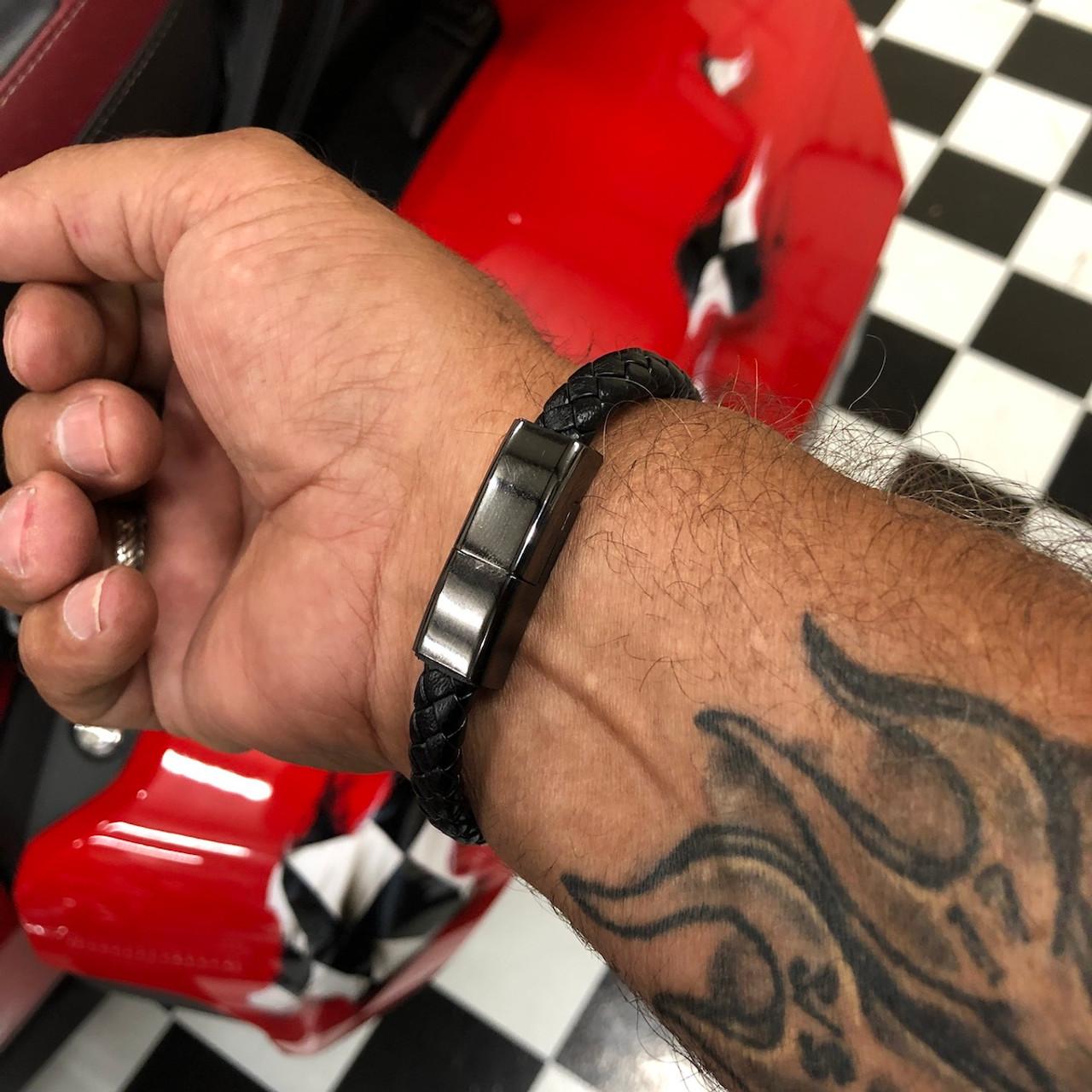 USB Bracelet (X)