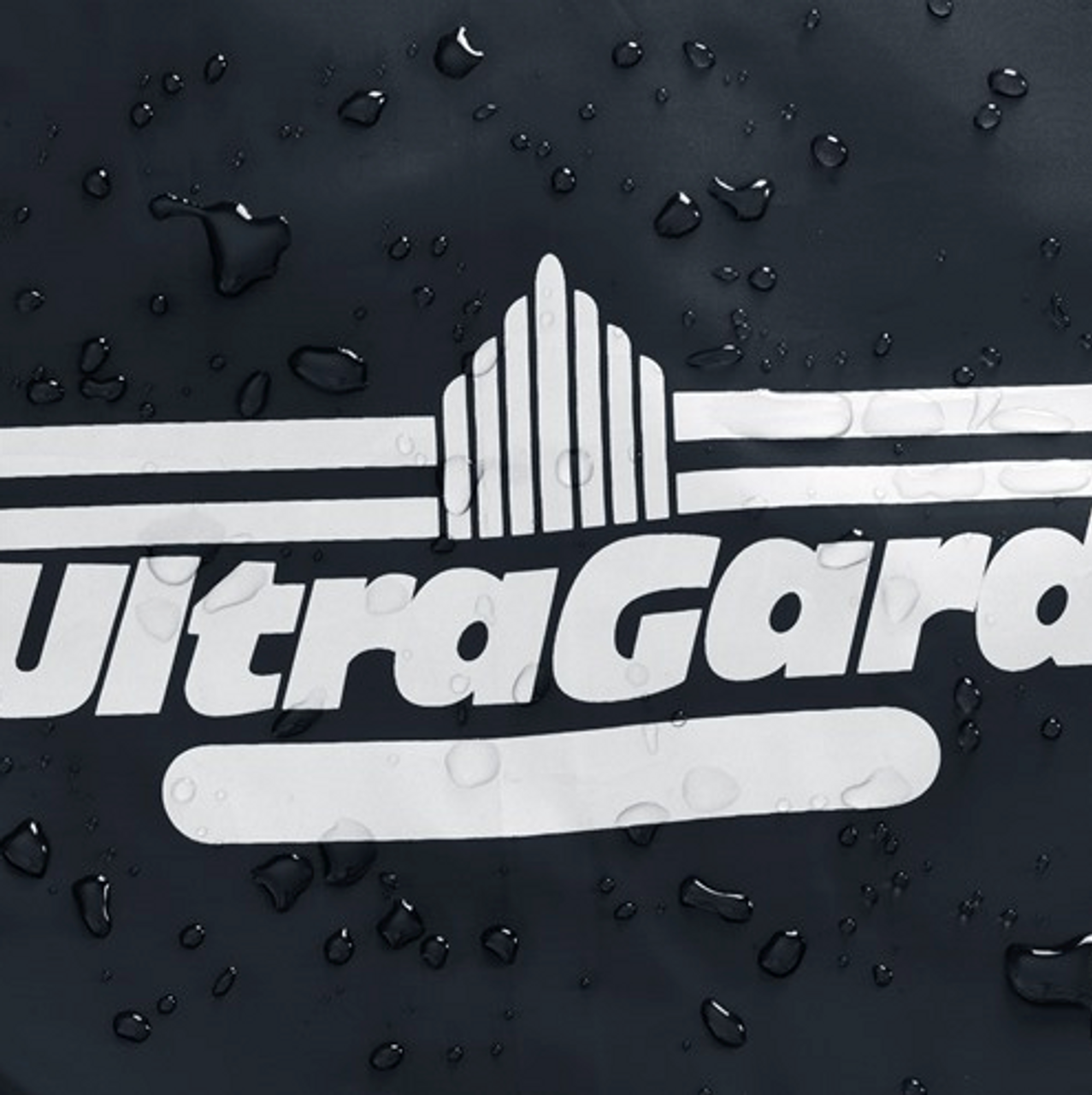 UltraGard® Classic Cover for Can-Am Ryker (SC-4-474BC) Polyurethane Coated Polyester Material and Reflective Logo