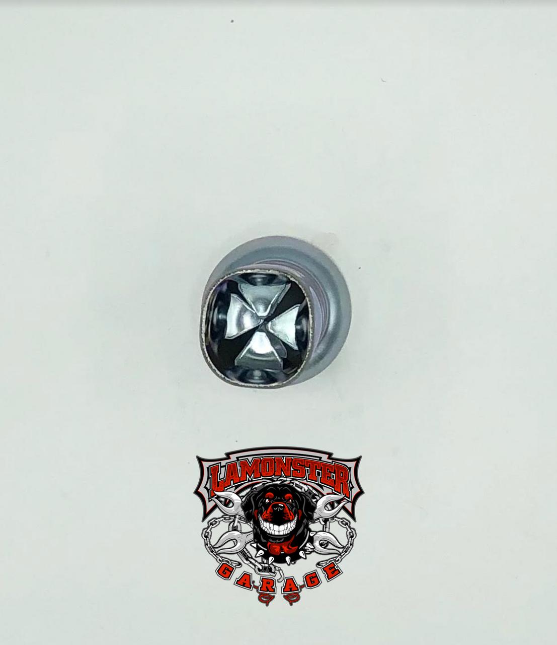 Can Opener Baffle (LG-1329)