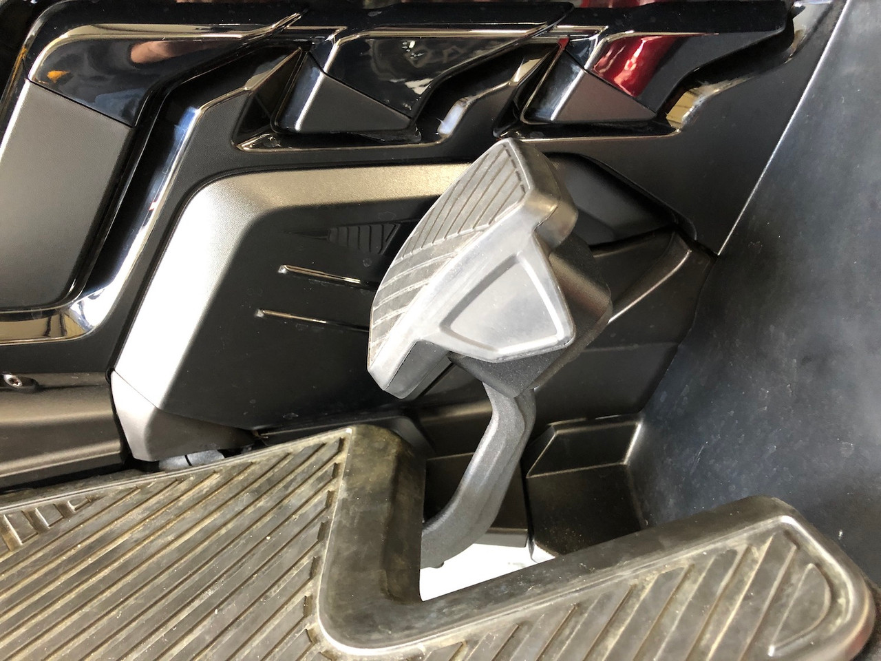 2020 RT Brake Riser
