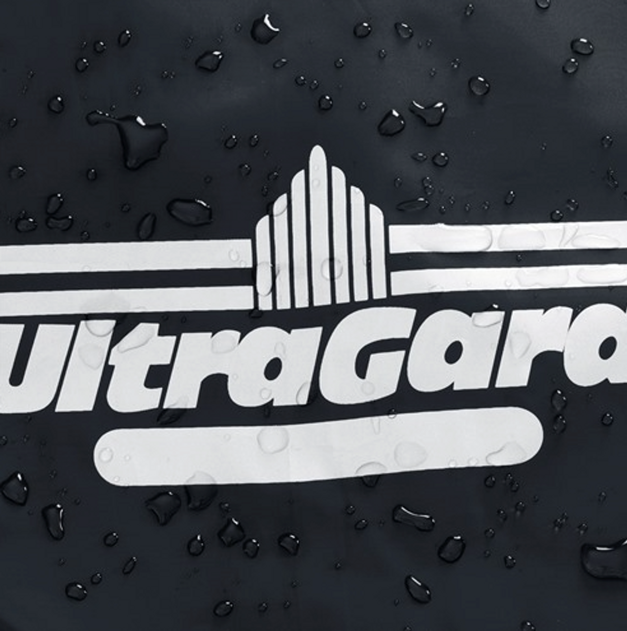 UltraGard® CAN-AM RYKER COVER (BLACK) (SC-474BK) Polyurethane Coated Polyester Material and Reflective Logo