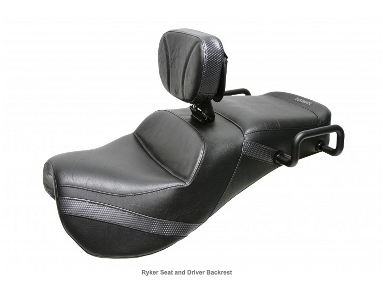Ultimate Seat, Can Am Ryker (2019 - Present)  Ryker Seat and Driver Backrest