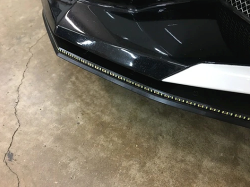 2014-UP RT NEXT GEN LED BUMPSKID-TM FITS ALL MODELS (SPY-147L) Lamonster Approved Fits: Can Am Spyder RT/RT-S/RT-LTD 2014 - UP