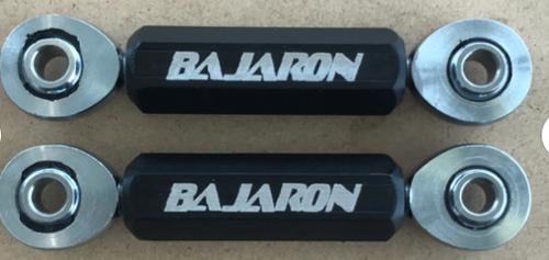 Can-Am Spyder F3 Sway Bar (2015+)(BajaRon)(LGA-4010-BLACK) Lamonster Approved