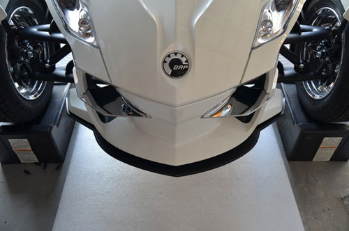 CAN AM SPYDER RT BUMPSKID TM, FITS ALL RT MODELS 2010-2013 (SPY-118)