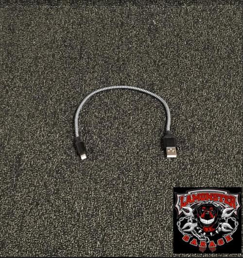 "I-Phone Lightning Cable (12"")"