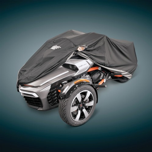 "Ultragard Can Am Spyder F3 Cover (SC-4-476BC) Lamonster Approved ""DOES NOT FIT WITH TOP CASE"""