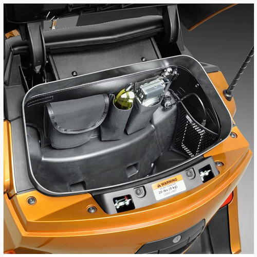 Hopnel, TRUNK ORGANIZER CAN-AM RT, F3-T