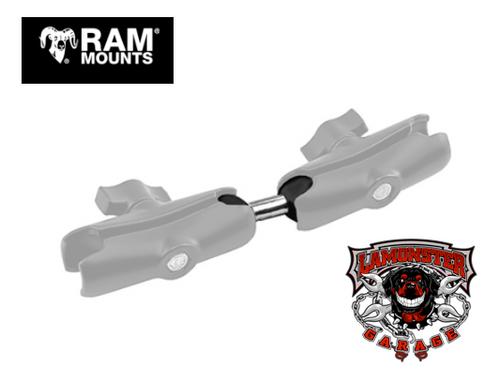 "RAM® 1"" Double Ball Adapter (RAM-230U) Lamonster Approved"