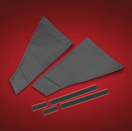 Hopnel™ Lower Mini Bra Extension (All F3 Models) (SC-H40-303BK) Lamonster Approved
