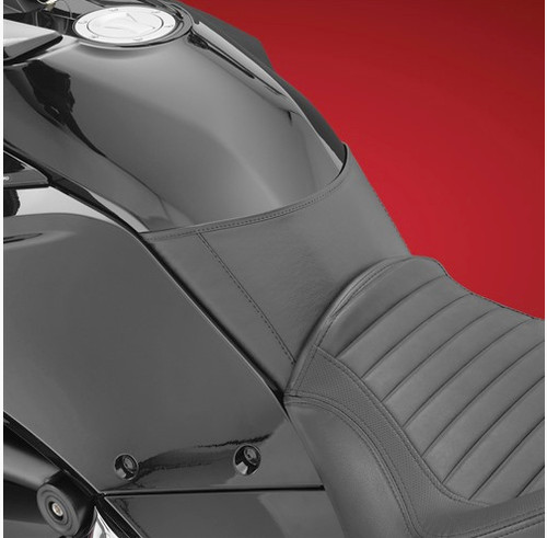 Hopnel™ Tank Mini Bra (Fits All Can Am Spyder F3 Models) (SC-H40-301BK)