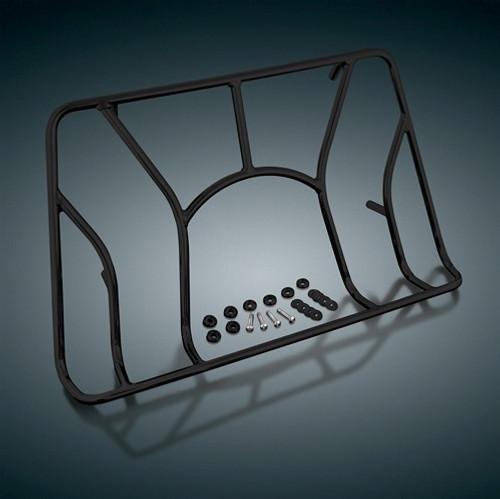 Show Chrome® RT Trunk Rack (Black) (SC-41-155BK) Lamonster Approved