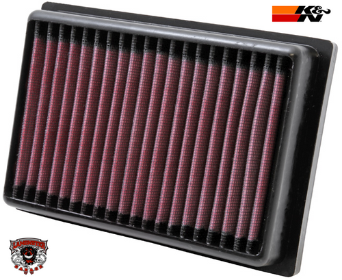 K&N Air Filter Spyder 998, Ryker 600, 900 (CM-9910) Lamonster Approved