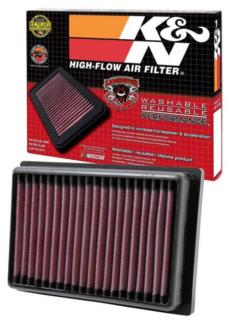 K&N Air Filter Spyder 998, Ryker 600, 900 (CM-9910) Lamonster Approved