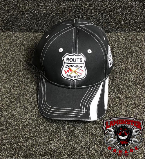 Lamonster Garage Hat (LG-7004)