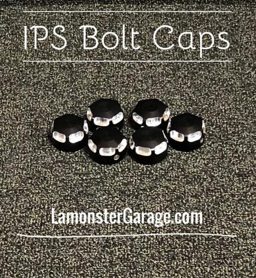 IPS Bolt Caps (LG-1034A) by Lamonster