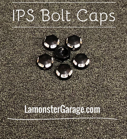 IPS Bolt Caps (LG-1034) by Lamonster