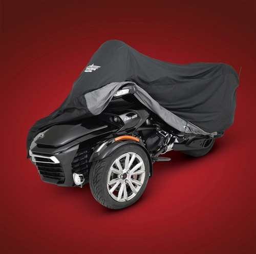 UltraGard® Can-Am Spyder F3T / LTD Full Cover (SC-4-477BC) Lamonster Approved