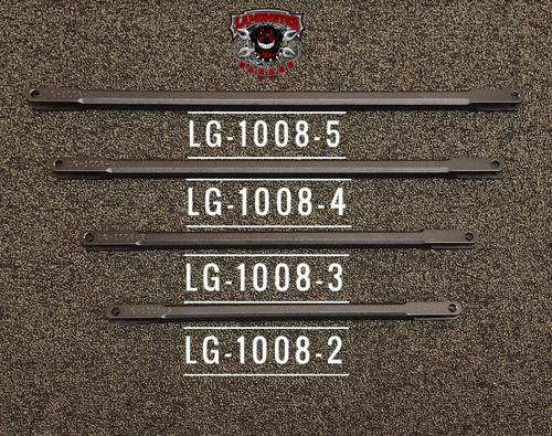 Can-Am Spyder F3 Brake Rods (Position #2, LG-1008-2)(Position #3, LG-1008-3) (Position #4, LG-1008-4) (Position #5, LG-1008-5) by Lamonster
