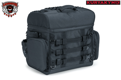 Kuryakyn Momentum Vagabond Bag (KYN-5285) Lamonster Approved!!!