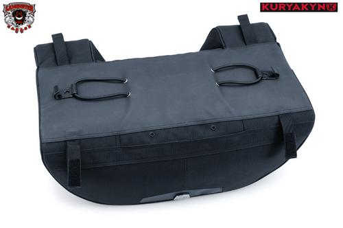 Kuryakyn Momentum Hitchhiker Trunk Rack Bag (KYN-5281) Lamonster Approved