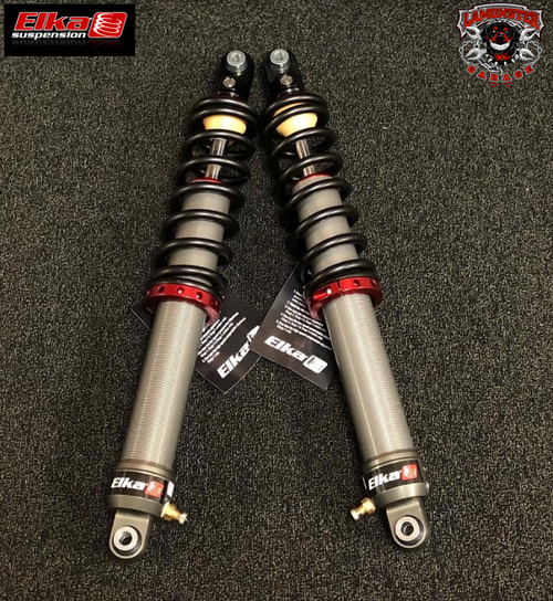 Stage 2 Elka Shocks (Front set) Can Am Spyder F3 / F3-S / F3-T / F3-LTD (ELKA-FRONT-F3) Lamonster Approved