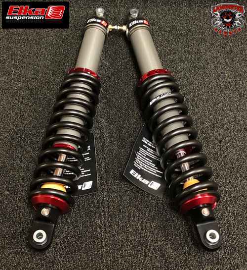 Stage 2 Elka Shocks (Front set) Can Am Spyder RT / RT-S / RT-LTD (ELKA-FRONT-RT) Lamonster Approved