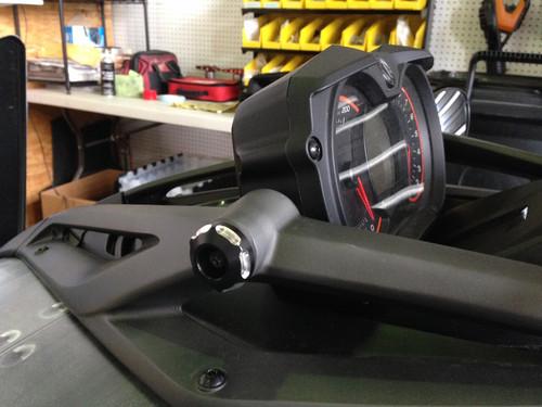 Can Am Spyder IPS Bolt Bling (LG-1019) by Lamonster