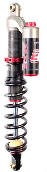 STAGE 3 FRONT SHOCKS for CAN-AM RYKER (Rally, 900, 600) (ELKA-70013) Lamonster Approved