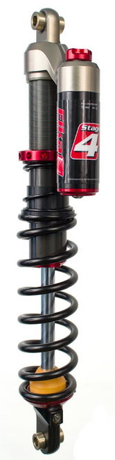 STAGE 4 FRONT SHOCKS for CAN-AM RYKER (Rally, 900, 600) (ELKA-70014) Lamonster Approved
