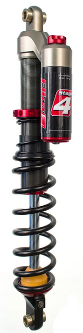 STAGE 4 FRONT SHOCKS for CAN-AM SPYDER F3 / F3-S / F3-T / F3-LTD, 2015 to 2021 (ELKA-70003 ELKA-70014)