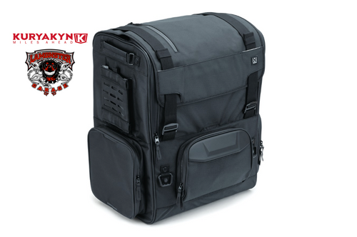 XKursion® XS Depot Bag (KYN-5252) Lamonster Approved