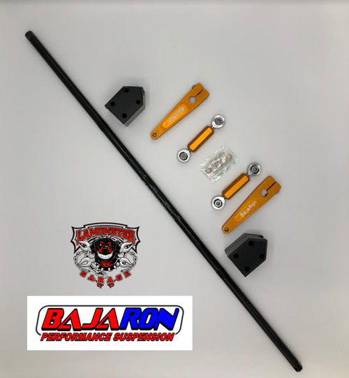 Can Am Ryker Sway Bar (LGA-4040) by BajaRon
