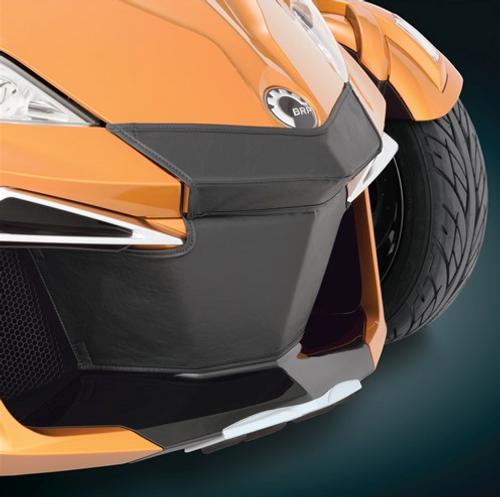 Can Am Spyder RT Fairing Bra 2014 - 2019 (SC-H41-157BK)